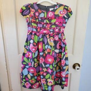 Hanna Anderson girl's dress